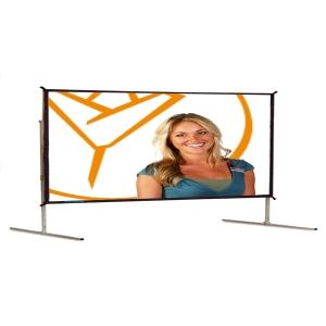 Spanscherm 3,6*2 mtr (Breedbeeld) 59.29  Shop»Huren»Spanschermen